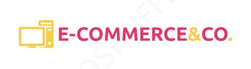 E-Commerce & Co.